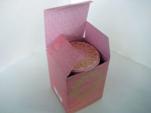 Ecofriendly Perfume Packaging Box Printing pictures & photos