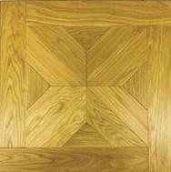 Modular Oak Engineered Flooring (RD001)
