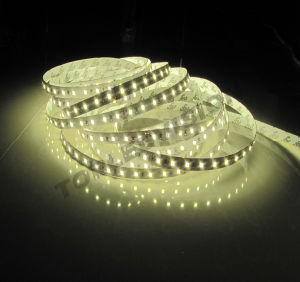 High Bright SMD2835 LED Strip 120LEDs/M pictures & photos
