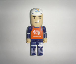 Robot USB Flash Drives Fashion USB Driver pictures & photos
