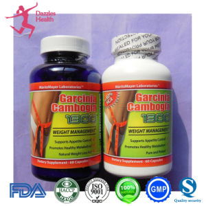 OEM Weight Loss Product Slimming Capsule Dietary Supplements Pure Garcinia Cambogia pictures & photos