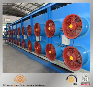 Rubber Piece Batch-off Cooling Machine with ISO SGS BV pictures & photos