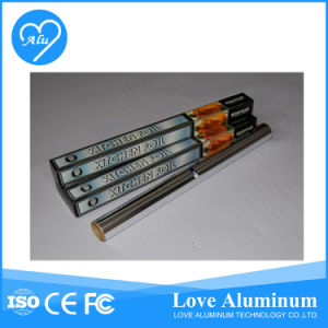 8011 Alloy Aluminum Foil in Roll pictures & photos