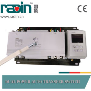 Rdq3NMB-400A/3p Auto Transfer Switch, ATS pictures & photos
