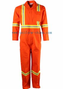 High Performance Fr Workwear Coveralls for Men pictures & photos