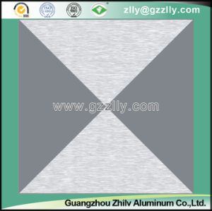 Elegant Metal Texture Frosted Ceiling for Interior and Outdoor Decoration pictures & photos