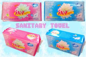 Soft Sanitary Napkin