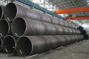 Sangao Large Diameter Seamless Welded Steel Pipes