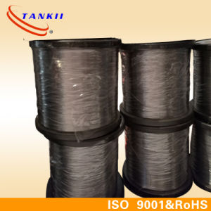 Pure Nickel 0.25mm Ni200 wire in stock pictures & photos