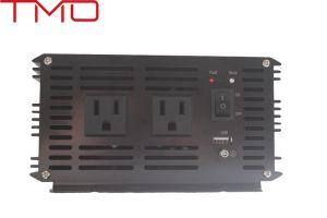 3000 Watt Intelligent Power Inverter DC 12V AC 220V 3000W Inverter Auto Pure Sine Wave off Grid Solar Inverter pictures & photos