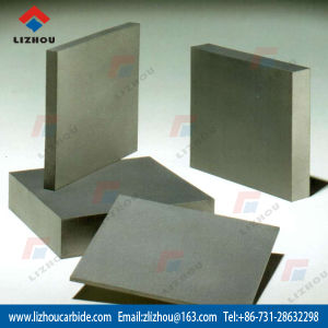 K10 Tungsten Carbide Wear Plate for Cutting Tools
