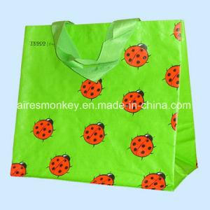 Wholesales 140GSM Lamianination China Manufacture PP Woven Bag pictures & photos