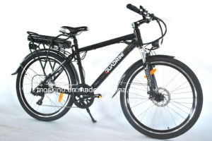 Professional Manufacturer Pas Lithium Electric Bicycle (TDE04Z)