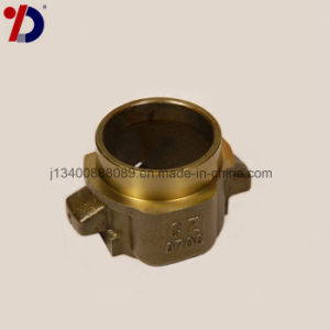 Clutch Release Bearing Carrier of Truck Parts for Nissan pictures & photos