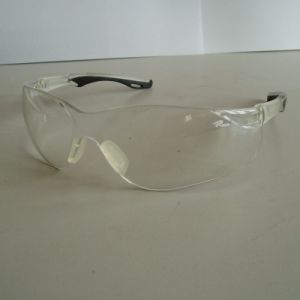 PC Transparent Safety Eyewear Work Glasses (JMC-419C) pictures & photos