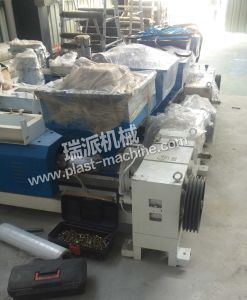 Sj-a Double Winder Blowing Film Machine pictures & photos