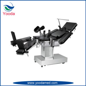 C Arm and X Ray Available Electric Surgical Table pictures & photos