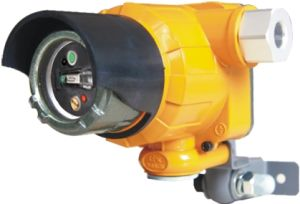 Alarm IR+UV Explosion Proof Flame Detector Fire Sensor pictures & photos
