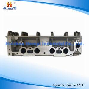 Engine Cylinder Head for Toyota 4afe 11101-19265 4af 11101-19245 pictures & photos
