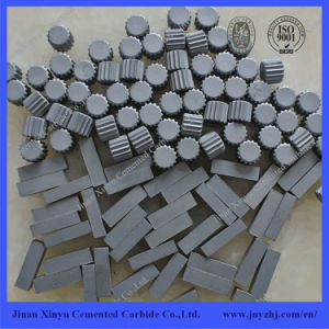Tungsten Carbide Inserts for Oil Drilling Tool pictures & photos