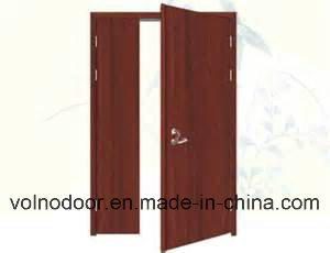 Wooden Fire Rated Door of American Style with UL Certified pictures & photos