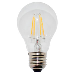 Best Price Eco A60 2W, 4W, 6W, 8W LED Filament with CE, EMC Approved pictures & photos