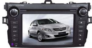 Car GPS DVD 7inch for Corolla