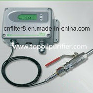 Online Continuous Monitoring Moisture in Oil Meter (TPEE) pictures & photos