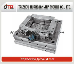 High Quality Fruit Crate Plastic Injection Crate Mould pictures & photos