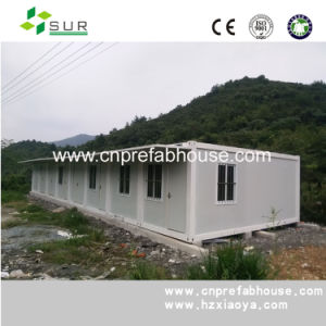20 Foot Combined Container House for Sale pictures & photos