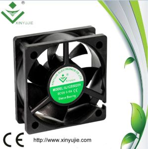 50*50*20mm DC Cooling Fan 2016 Hot Plastic Fan Made in China pictures & photos