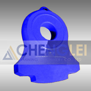 Cruher Spares, Hammer Crusher Parts, Crusher Hammer pictures & photos