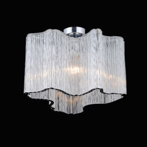 Nice Clear Crystal Ceiling Lamp Light with LED Bulb pictures & photos