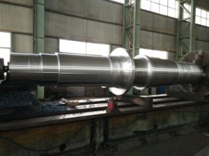 Drive Shaft Made in China Forged pictures & photos
