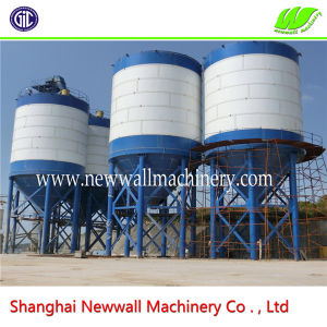 200t Bolted Cement Silo for Concrete Plant pictures & photos