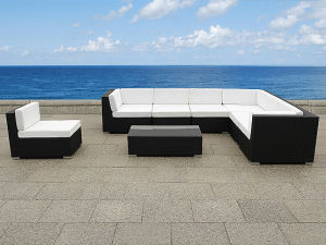 Tema Convertible Sofa (BR02)