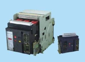 Ckw1 (DW45) Series Intelligent All-Purpose Type Circuit Breaker (Ckw1 (DW45))