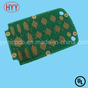Single Layer High Power Aluminum LED PCB pictures & photos