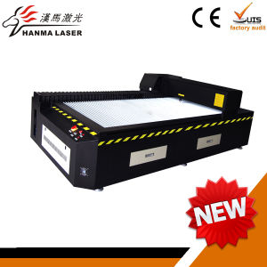 Multi Material 150W CO2 Laser Cutting Machine