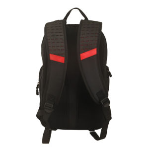 2017 Newest Style Laptop Backpack with Fashion Modern Design for College Students pictures & photos
