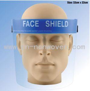 Anti Splash ISO 9001 Protective Face Shield