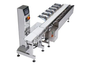 Automatic Weight Sorting Machine /Automatic Sorting Machine (CWM-220) pictures & photos
