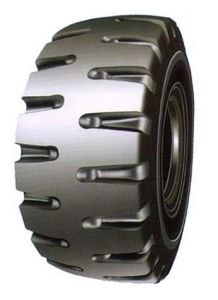 L-5/L-4 35/65r33 Mws Radial off Road OTR Tyre pictures & photos
