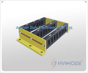 Laser Power Supply High Voltage Full Bridge Rectifier (QLG5~500KV/1.0A) pictures & photos