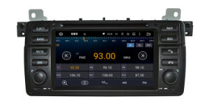 Android Car DVD Player GPS Stereo GPS for BMW 3 pictures & photos