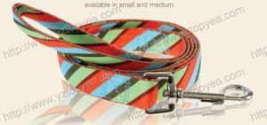 Printed Nylon Dog Leash and Dog Lead, Pet Leash (YD121) pictures & photos