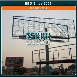 Excellent Quality New Outdoor Publicity Advertising Board