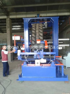 Various Types of Vulcanizing Tank for Used Tyre Retreading Machine pictures & photos