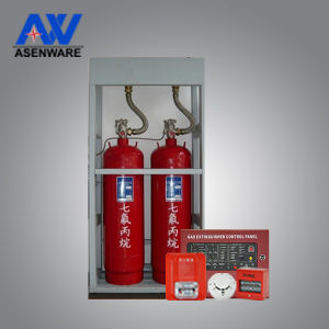 FM200 Fire Detection and Suppression Systems pictures & photos