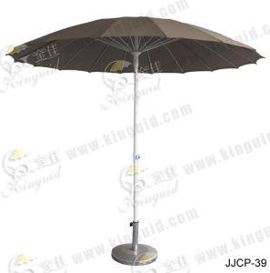 Outdoor Umbrella, Central Pole Umbrella, Jjcp-39 pictures & photos